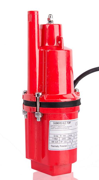 Bomba de diafragma para pozo tubo control la profundo - Bombas para pozos ...