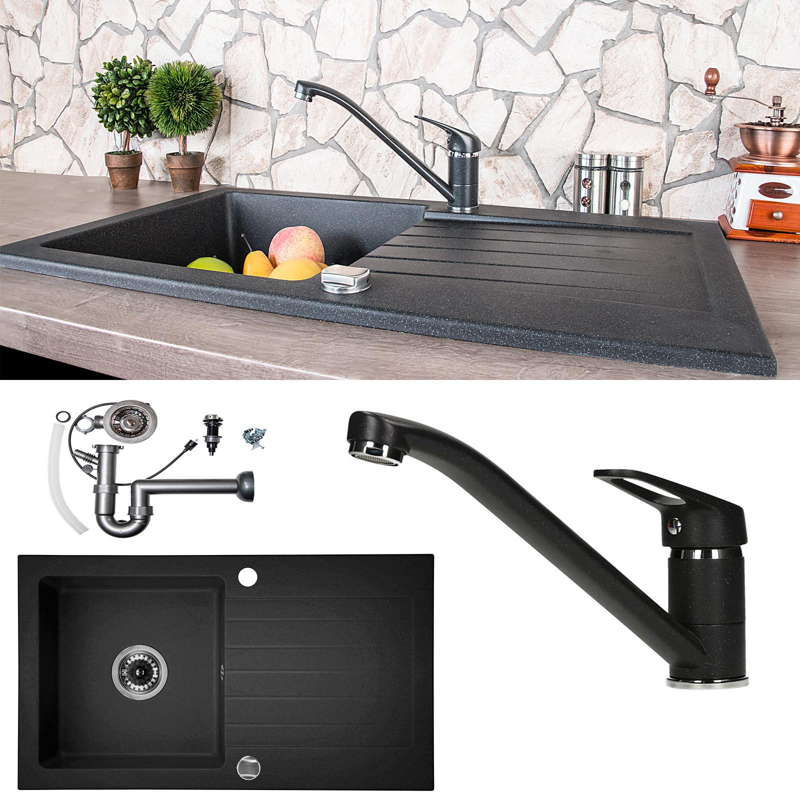 Ungewöhnlich Küchenspüle Armatur Ideen Ideen Für Die Küche