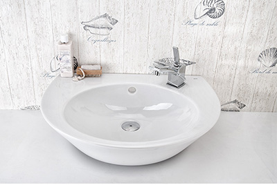 waschbecken aufsatzwaschbecken h ngewaschbecken waschschale design waschtisch ebay. Black Bedroom Furniture Sets. Home Design Ideas