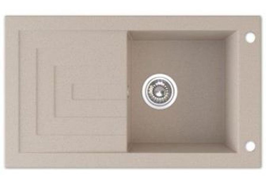 Granit Design Spüle Küchenspüle Küchen Becken Spülbecken ...