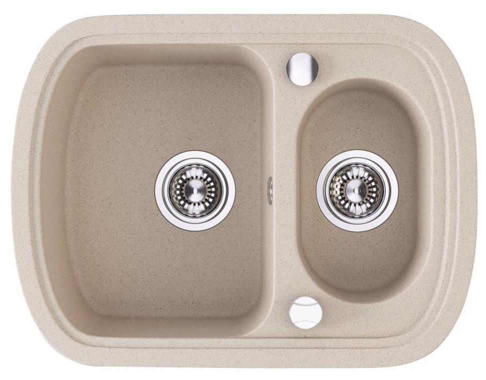 Granit Spüle Küchenspüle Küchen Spülbecken Granitspüle + ...