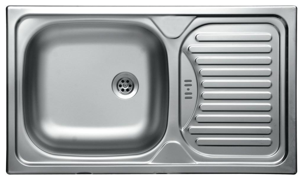 küchen-spülen - Spülbecken Küche Edelstahl