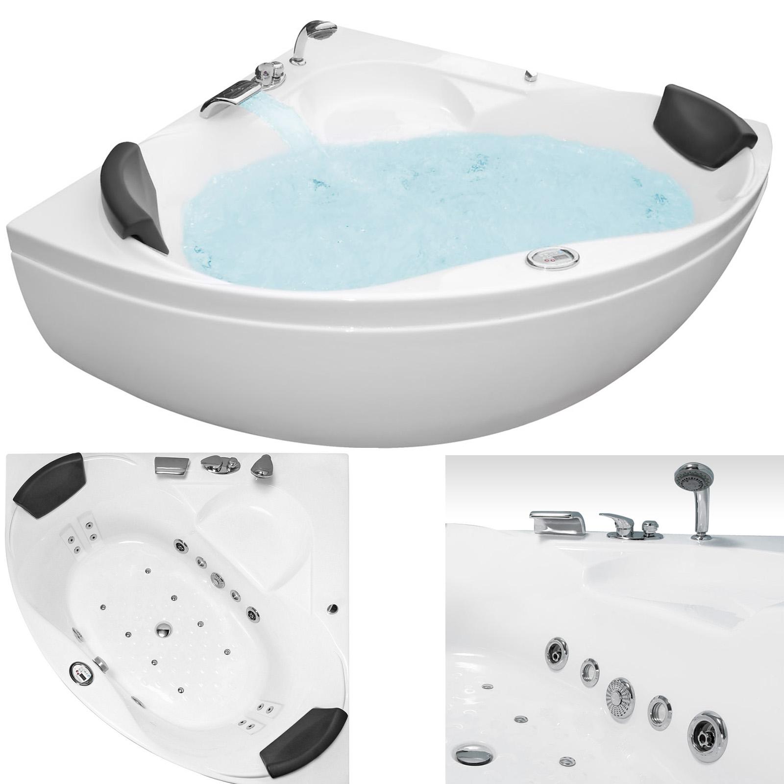 Whirlpools badewanne - Whirlpool einlage ...