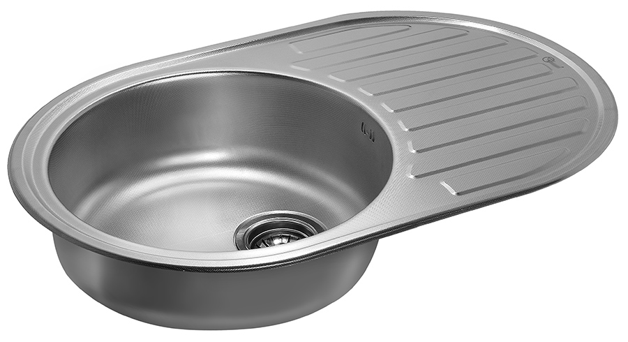 Badezimmerarmaturen Hersteller : Edelstahl Küchenspüle Rundspüle ...