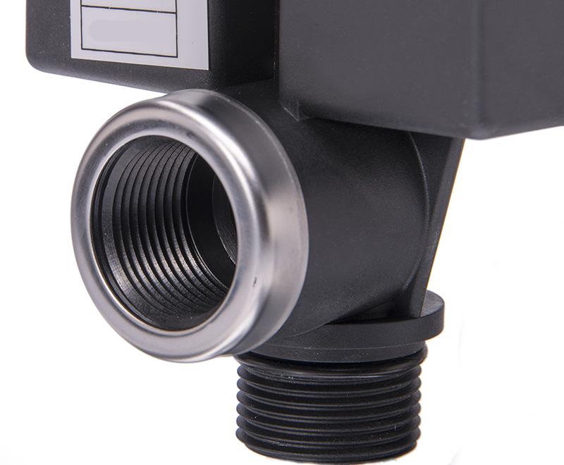 druckschalter pumpensteuerung hauswasserwerk tauchpumpe brunnenpumpe rohrpumpe ebay. Black Bedroom Furniture Sets. Home Design Ideas