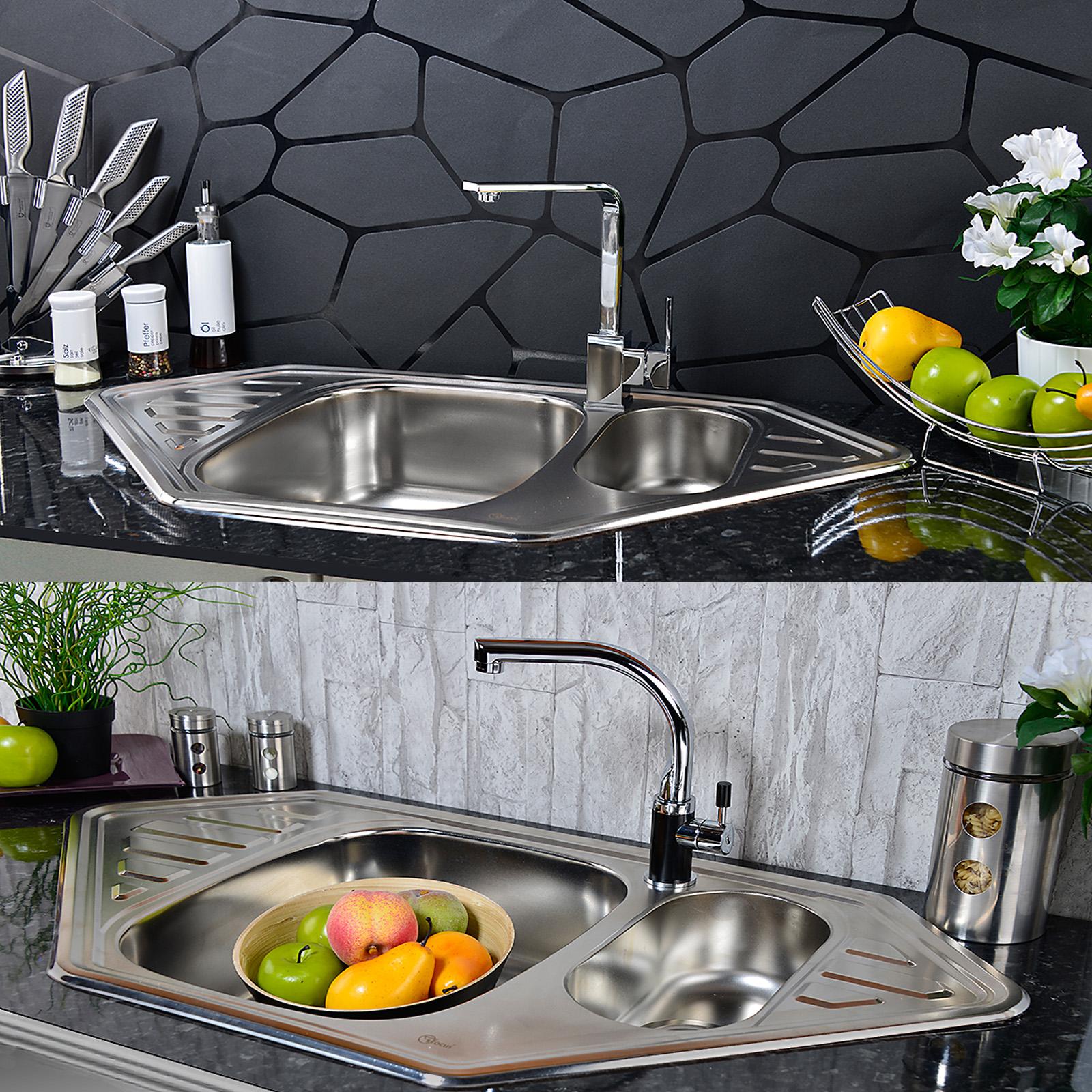 Fantastisch Ebay Verwendet Küchenspülen Bilder - Ideen Für Die Küche ...