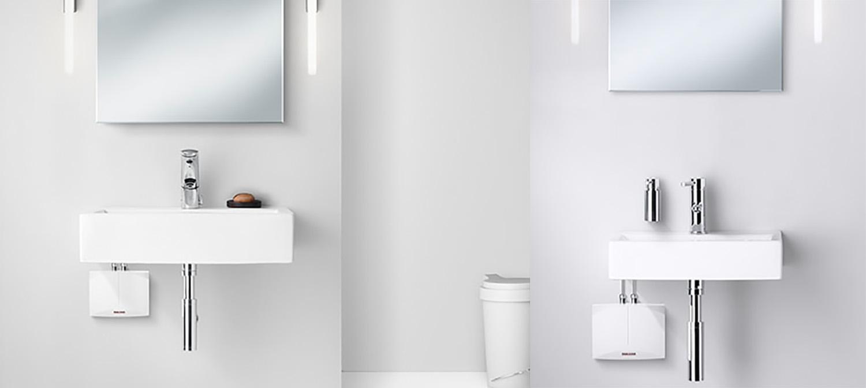 stiebel eltron mini klein durchlauferhitzer dem 7. Black Bedroom Furniture Sets. Home Design Ideas