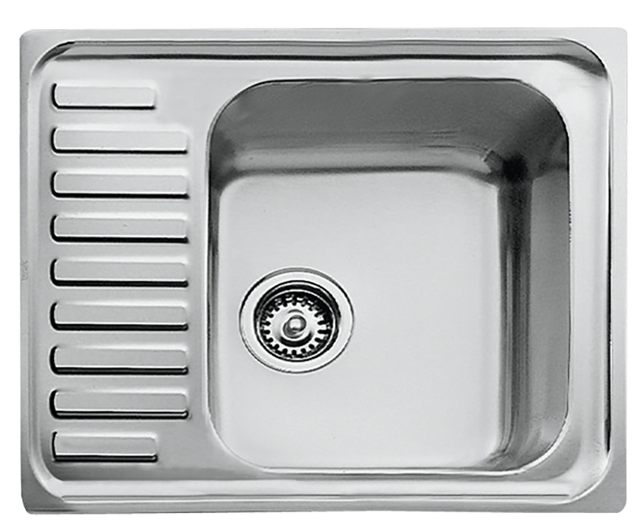 Teka Edelstahl Kuchenspule Einbauspule Kuchen Spule Spulbecken