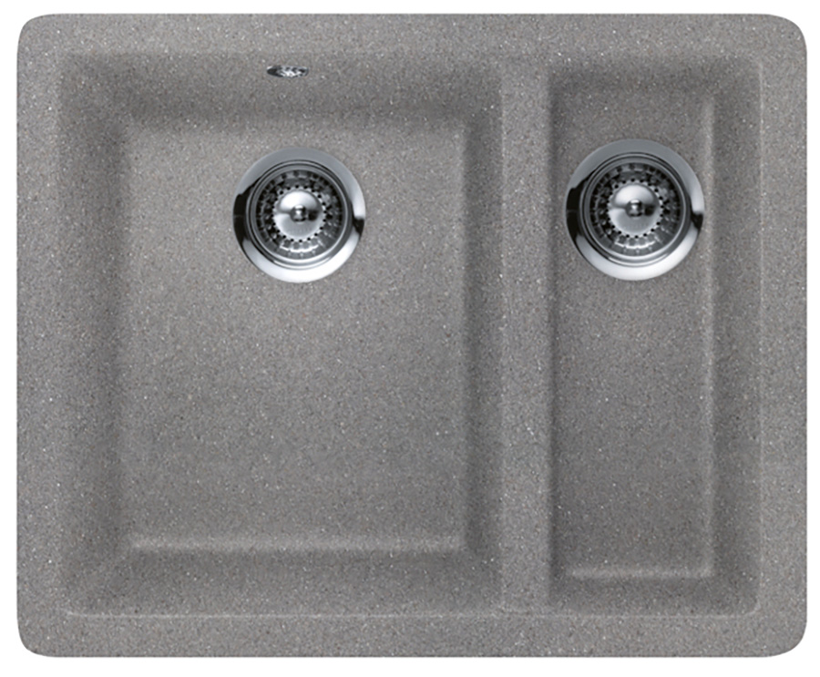 Teka Granit Spüle Küchenspüle Küchen Becken Spülbecken Granitspüle
