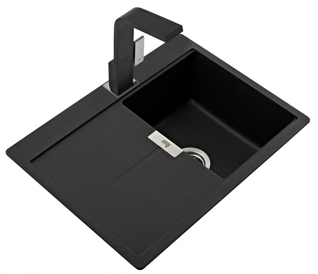 Teka Granit Einbauspüle Spüle Küchenspüle Küchen Becken ...