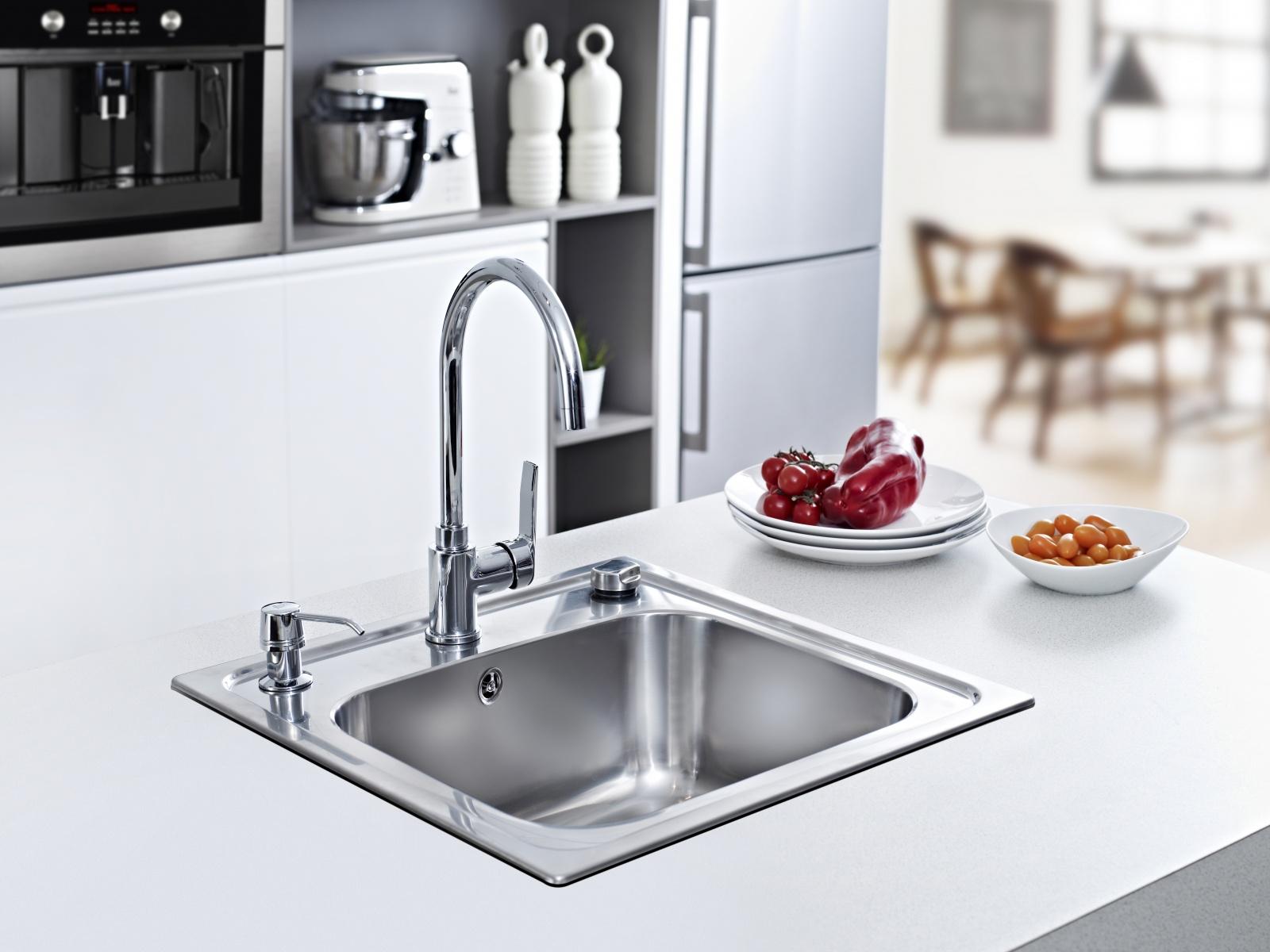 küchen-spülen