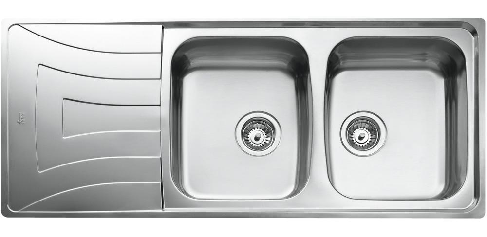 ... Sink Stainless Steel Kitchen Sink Inbuilt Sink Kitchen Sink eBay