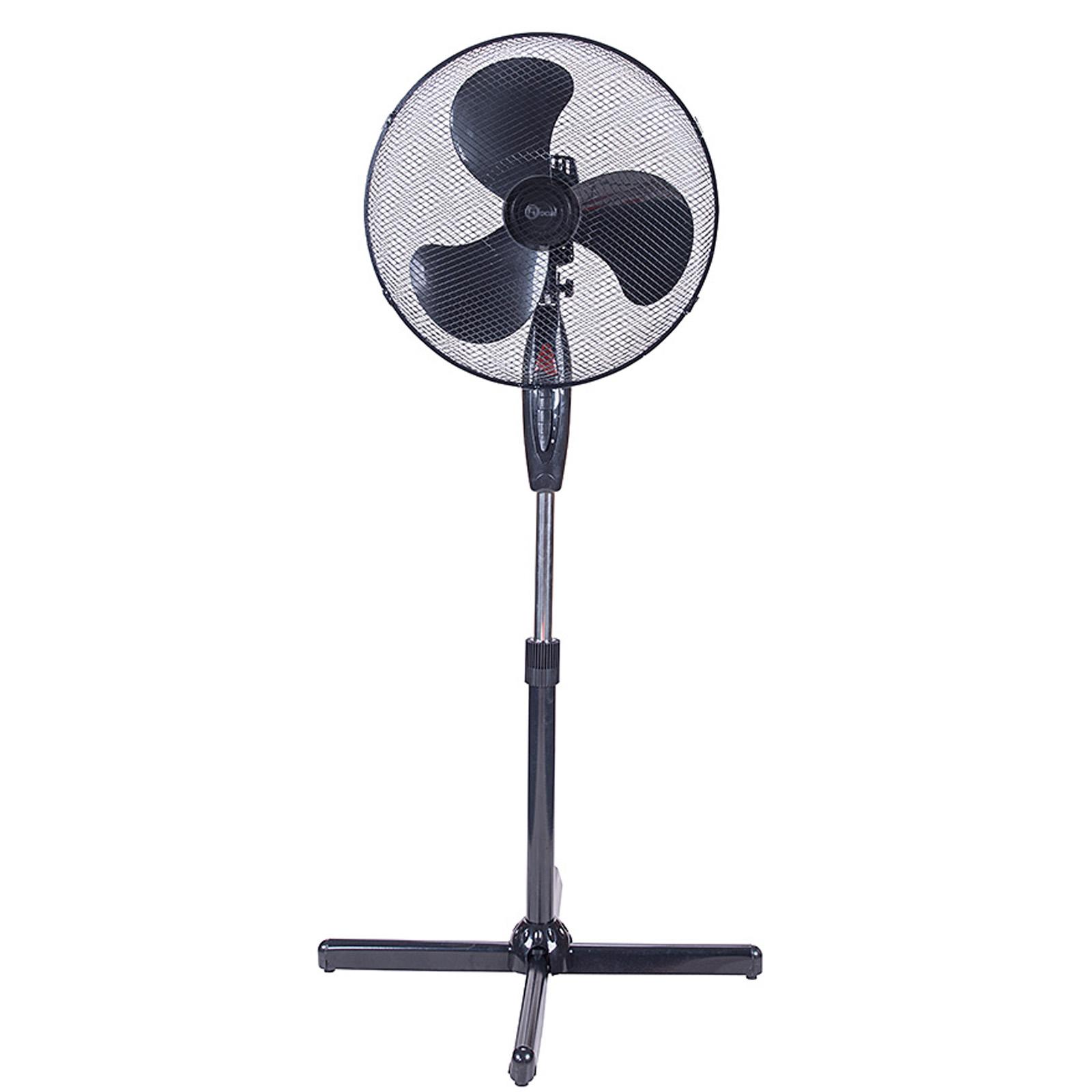standventilator windmaschine l fter ventilator luft k hler. Black Bedroom Furniture Sets. Home Design Ideas