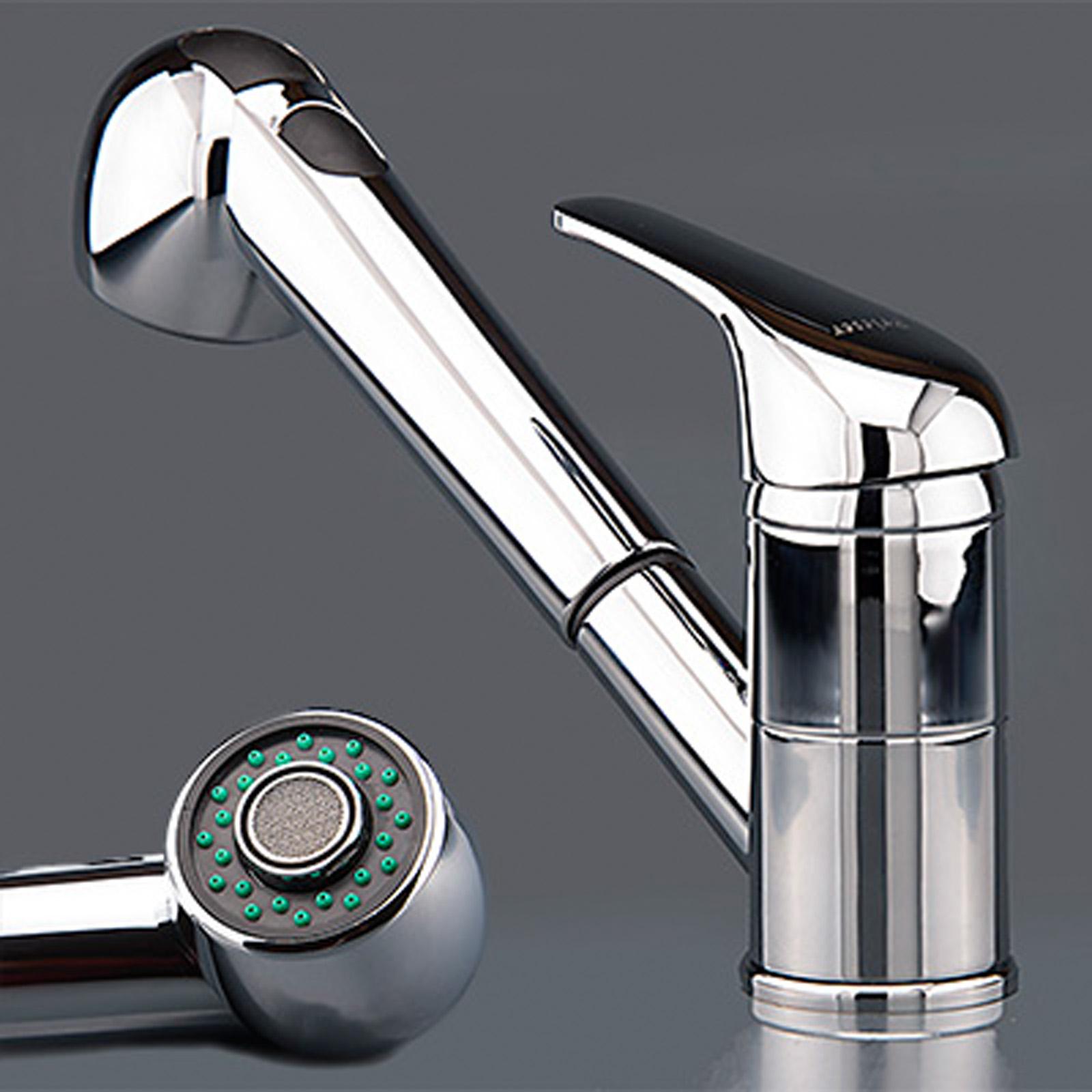 Turbo Edelstahl Küchenspüle Rundspüle Waschbecken Einbauspüle Spüle +  KH96