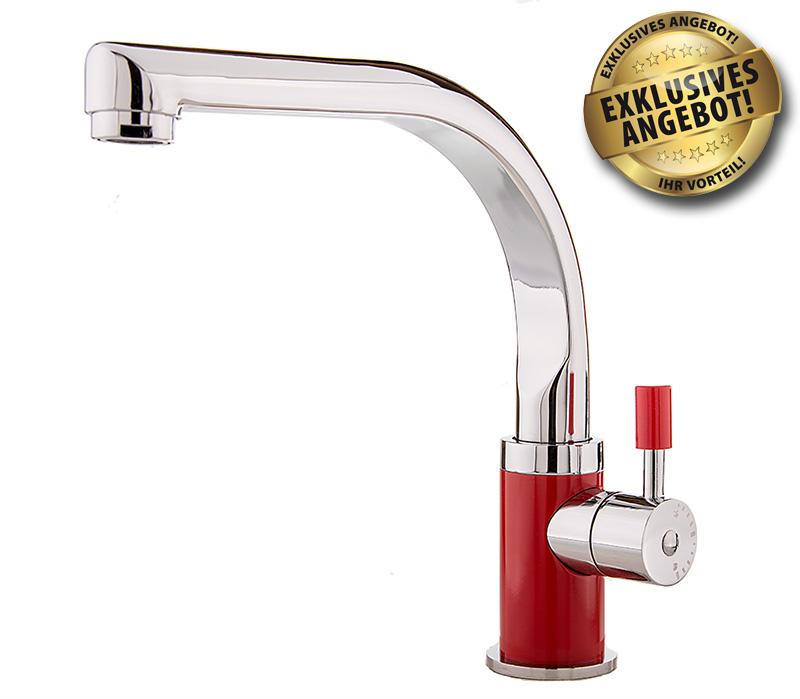 w86 vier robinet robinet cuisine vier prise d 39 eau vier robinet de cuisine ebay. Black Bedroom Furniture Sets. Home Design Ideas