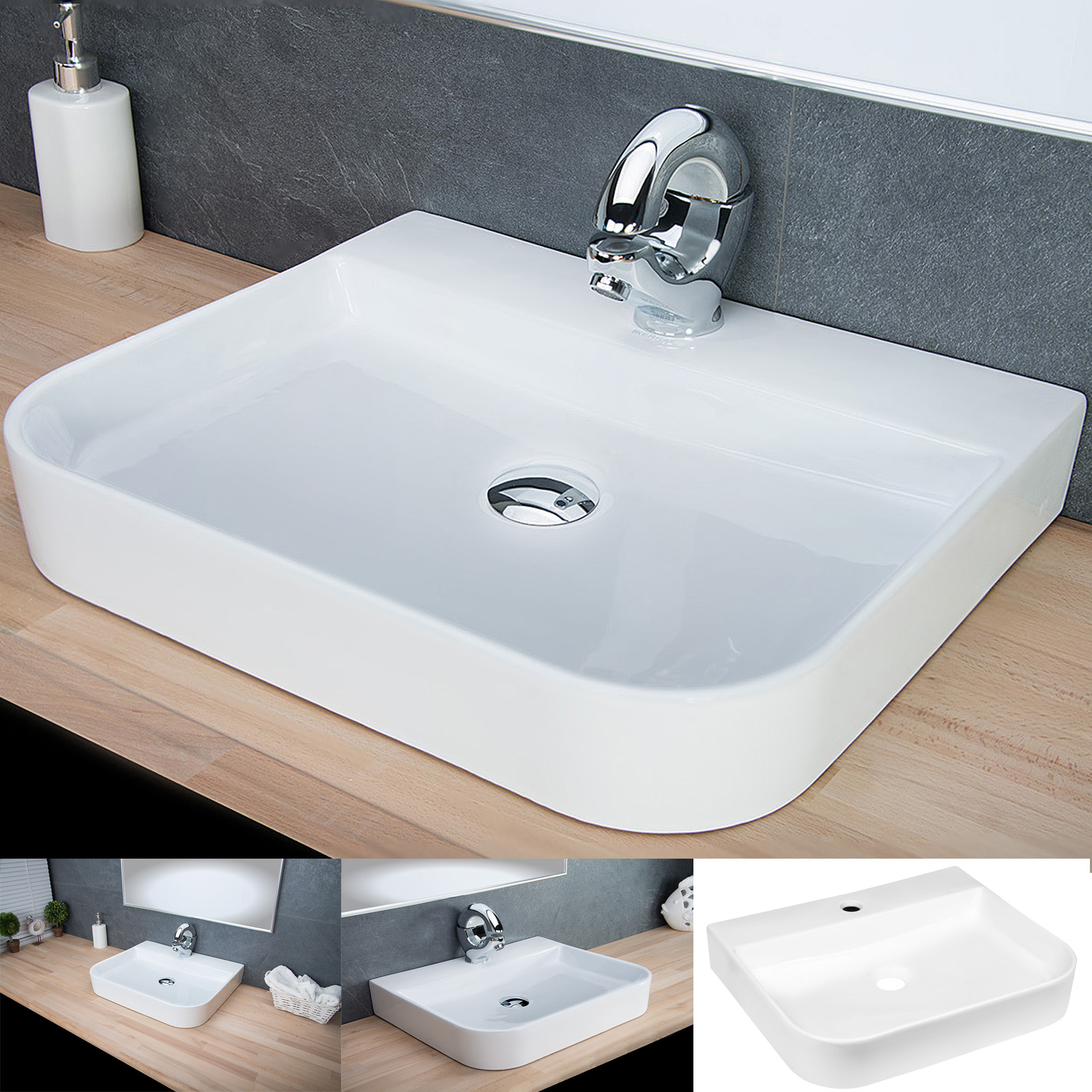 design keramik eckwaschbecken aufsatzwaschbecken waschtisch
