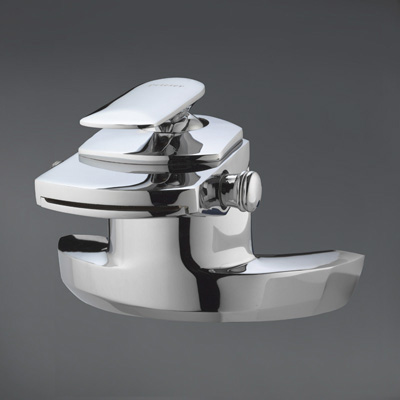 Wasserfall-Badewannenarmatur-wannen-Armatur-Badewanne-Sehr-Massive-Badarmatur